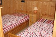 Childrens sleeping room